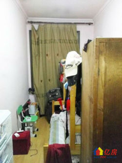 宝丰二路【同济学生公寓后门】公路局宿舍3室2厅南北通透老证