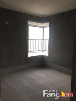 尚湖熙园毛坯三房出售,正规三房,南北通透双阳台
