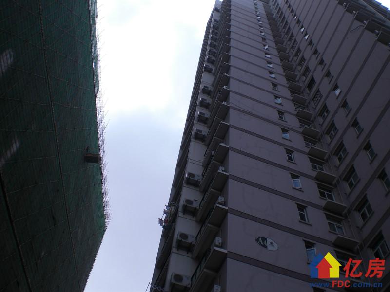 江汉区 汉口火车站 东方名都二期 3室1厅1卫  113.73㎡,武汉江汉区汉口火车站常青路149号二手房3室 - 亿房网