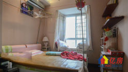 锦绣江南二期 精装 满2年 送入户 暖气3房 低价出售