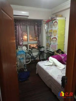 新华家园一期156平温馨3房 精致装修