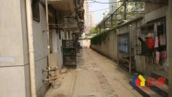 城管宿舍超值通透两房出售,中装无税,好楼层,地段好
