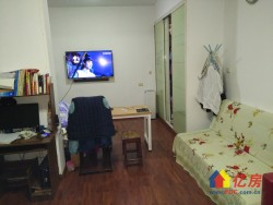 江岸区 二七片 东立国际(一期) 1室1厅1卫 43㎡