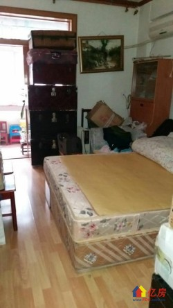 江汉区万松园小区2室1厅稀缺电梯房