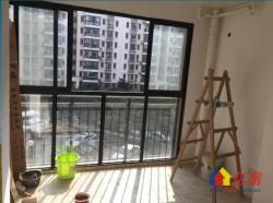 光谷三医院+BRT,保利茉莉公馆,新装两房,朝南、拎包入住