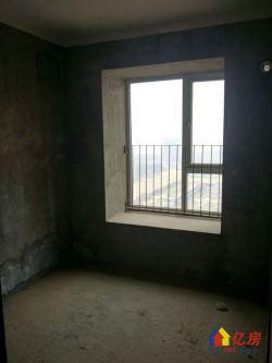 佳兆业南北通透3房2厅送大阳台,有钥匙现在缺钱急售此房