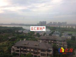 东风阳光城湖景房复式楼三线临湖位置佳