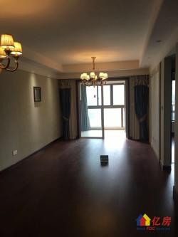 全新精装修南北通透两房 泛海国际竹海园 两房两厅