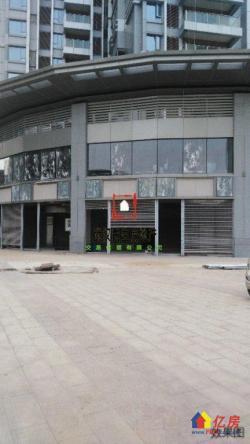 世纪江尚商铺限量发售均价3.5万起价格绝不高于售楼部