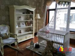 三环内236平5室3厅一线湖景别墅出售!带花园车位