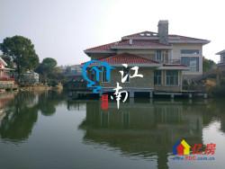 F天下湖景楼WANG 一套可以传承的豪宅500平11000万带室内游泳池