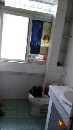 硚口路轻轨站【仁硚新村】超大4室2厅中间楼层 采光充足中间楼