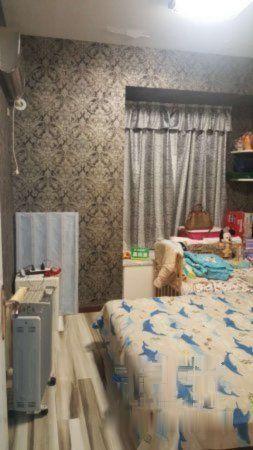 福星惠誉福星城精装两居室楼层地铁口800米出行方便