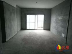 武汉理工大旁黎明新居133.76平米3室2厅2卫毛坯好房出售