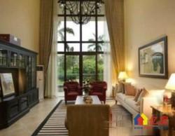 《别墅豪宅》富力红树湾双拼别墅、环境优美、红树林就是你的花园
