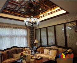 珑璟轩独家房源,豪华装修送全房家居家私样板间臻品出售