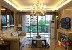 地铁口 融侨城 电梯精装3房 户型方正 稀缺 黄金楼层 采光好 急售