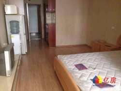 二环内 汉江边 地铁旁 世纪星城 1室1厅1卫 42.2㎡