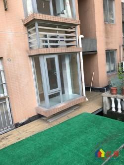 低价出售 轻轨旁三阳金城电梯好两房,附赠大空中花园