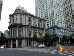 汉口江滩 时代豪苑 2室2厅2卫 江景房