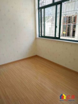 杨汊湖公安局宿舍一楼,87平,3房,118万,精装