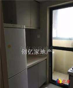 徐东正商圈 融海杰座 稀缺精装电梯2房 户型方正 采光好 无税 急售