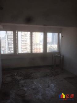 江岸区 三阳路片 汉港大厦 4室2厅2卫 161㎡
