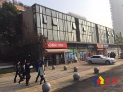 三号线汉阳客运站 沿街住宅底商 有烟道小区规模大
