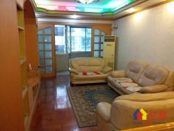 武汉一中附近 浩海小区4楼 阳光3房