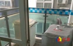 江汉菱角湖 天下城市星座精装一室一厅 有天然气老证3号地铁旁