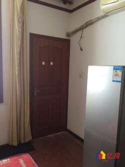 侨亚养老社区简装一室一厅 带阳台厕所 好楼层 免税