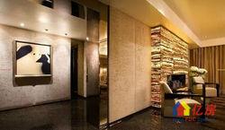 世纪江尚稀缺复式楼,309.4平,6米挑高大厅,奢华户型