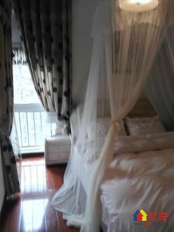 硚口 时代天骄 54平米 正规一室一厅豪华装修 诚心出售