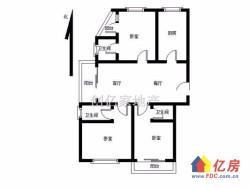 最新信息——绿地高价比 精装自住三房 可看江景!