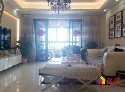 武昌区 徐家棚 绿地国际金融城 3室2厅3卫  190㎡