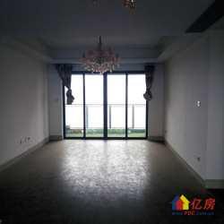 武汉天地集装3房,次新房,南北高性价比景观入户露台,阳光清风随时照访生活
