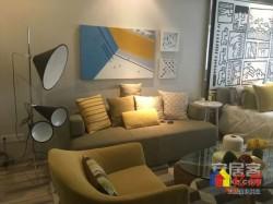 顶琇晶城对面 一手小户型公寓出售 47平73W