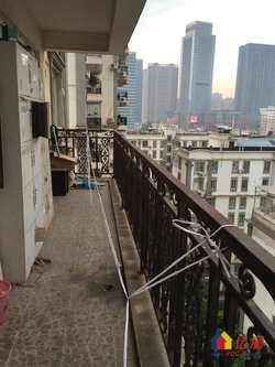 武昌徐东欧洲花园 4室2厅2卫 172平 电梯高层 黄金楼层 超大阳台 满5年免税