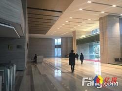 世纪江尚写字楼出售 330平东南看江