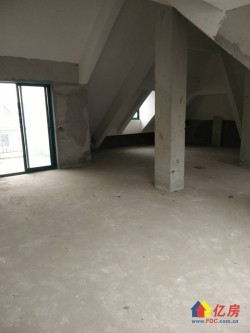 东西湖区 金银湖片 金珠港湾二期 6室2厅2卫  114㎡