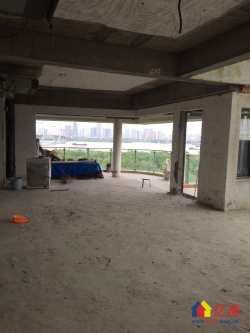 武汉天地一期,绝版多层纯毛坯复式楼,诚心卖房。