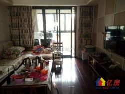 美林青城 精装电梯小高层3房 户型方正 通透 采光好 拎包即住急售