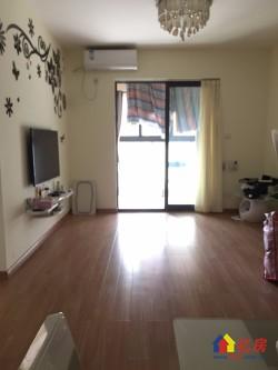 幸福时代 2室2厅精装大两房,南北通透