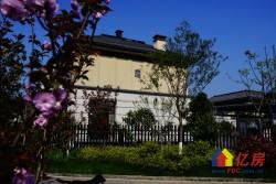 蔡甸区 蔡甸城区 中法生态城世贸龙湾四期全红木类三层独栋别墅出售。 5室3厅6卫 460㎡