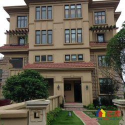 世茂龙湾独栋别墅  帝王豪宅 尊贵享受 身份的象征