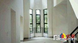 350平私家大花园  上下四层  户型大气  诚心出售