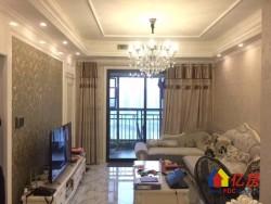 汉口城市广场 豪装两房只要172万 有两证 拎包入住随时看房