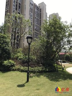 融创公园壹号 90平纯毛坯三居 好楼层 楼下地铁8号线 体校