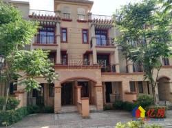 高档豪宅区  一线湖景别墅  真实在卖   低于市价50万