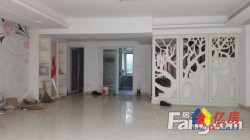 宝安江南村3-4楼复式,买2层送一层+露台50m,全新装修 拎包入住